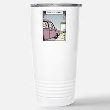 Cute Text message Travel Mug