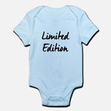 Limited Edition Body Suit