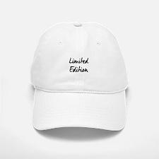 Limited Edition Baseball Baseball Cap