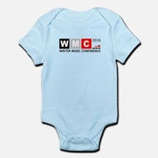 WMC 2016 Winter Music Conference Body Suit