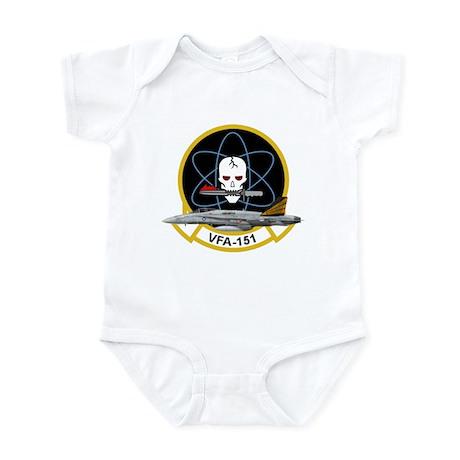 VFA-151 Vigilantes Infant Bodysuit