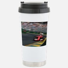 F1Blur Stainless Steel Travel Mug