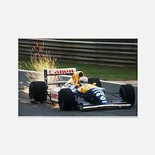 F1 Sparks Magnets