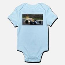 F1 Sparks Body Suit