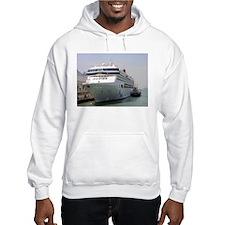 Superstar Virgo cruise ship Hoodie