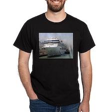 Superstar Virgo cruise ship T-Shirt