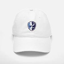Expeidtion 51 Logo Baseball Baseball Cap