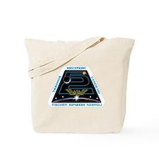 Expeidtion 52 Logo Tote Bag