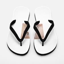 Ultimate Fighting Flip Flops