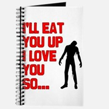 Eat You Up Journal