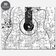 Adult Coloring Canvas Adult Coloring Art Po Puzzle