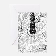 Adult Coloring Canvas Adult Colorin Greeting Cards