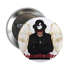 """Almighty Love Noise 2.25"""" Button (10 pack)"""
