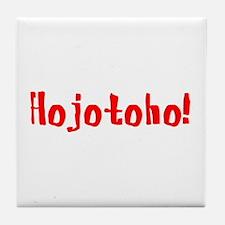 hojotoho Tile Coaster