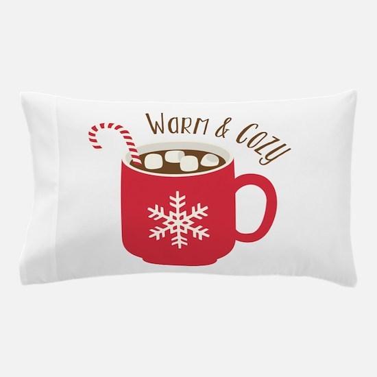 Warm & Cozy Pillow Case