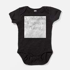 Unique Car seat Baby Bodysuit