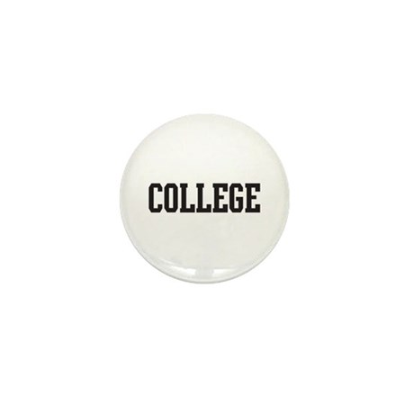 College Animal House Inspired Mini Button (100 pac