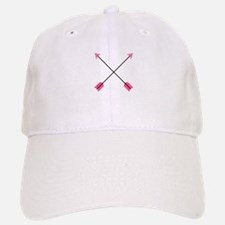 Crossed Arrows Baseball Baseball Baseball Cap