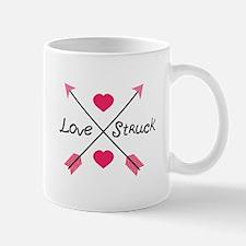 Love Struck Mugs