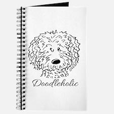 KiniArt Doodleholic Journal