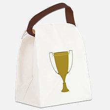 1st Place Trophy Canvas Lunch Bag