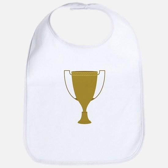 1st Place Trophy Bib