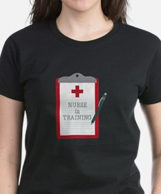 Nurse In Training T-Shirt