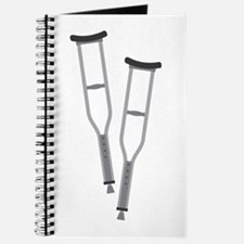 Crutches Journal