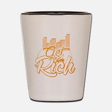 Unique Rich Shot Glass
