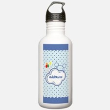Custom Name Gifts for Water Bottle