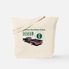 Cute Edsel Tote Bag