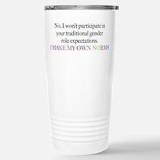 Instructor Travel Mug