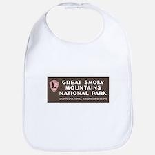 Great Smoky Mountains National Park, NC & TN Bib