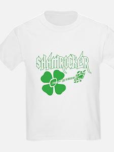 Cute Irish guitars T-Shirt