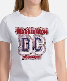Washington DC Tee