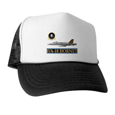 VFA-151 Vigilantes Trucker Hat
