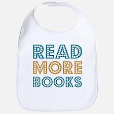 Read More Books Bib