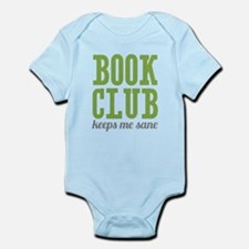 Book Club Body Suit