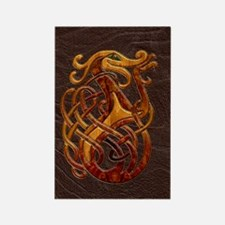 Harvest Moons Celtic Beast Magnets
