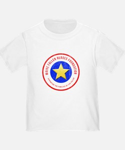 Maine Fallen Heroes Foundation T-Shirt