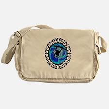 RALEY Messenger Bag