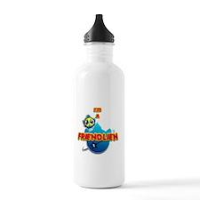 I'm a Friendlien Water Bottle