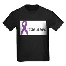 Support domestic violence awareness T