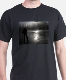 Wickaninnish Morning T-Shirt
