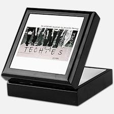 Techies: The Musical! Keepsake Box