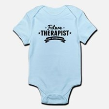 Future Therapist Like My Mommy Body Suit