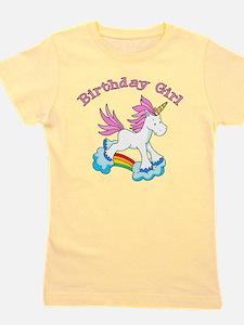 Cool Kids rainbow Girl's Tee