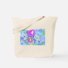 Unique Funky childrens Tote Bag