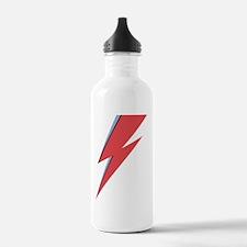 Cute Lightning bolt Water Bottle