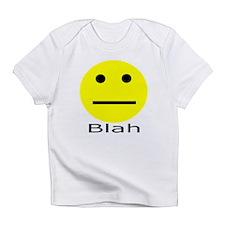 Feelings - Blah Infant T-Shirt